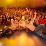 ADONIS CABARET NIGHT BOURNEMOUTH HENS