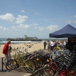 BOURNEMOUTH STAG BIKE HIRE