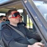 Blind 4X4 Drive