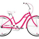 Ladies cruiser