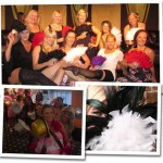 BURLESQUE LESSONS BOURNEMOUTH HENS