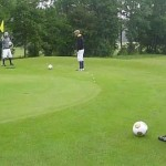 FOOTGOLF BOURNEMOUTH HENS
